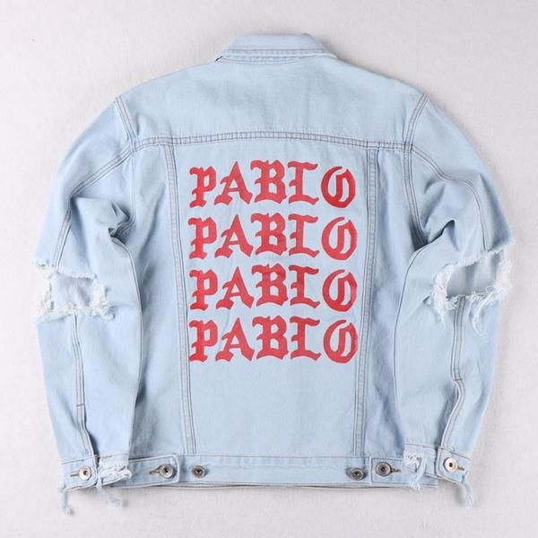 32a285796ba Levis Pablo Denim Jacket NEW - Custom made