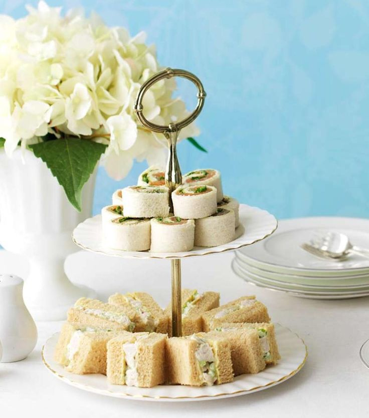 #ClippedOnIssuu from HIGH TEA