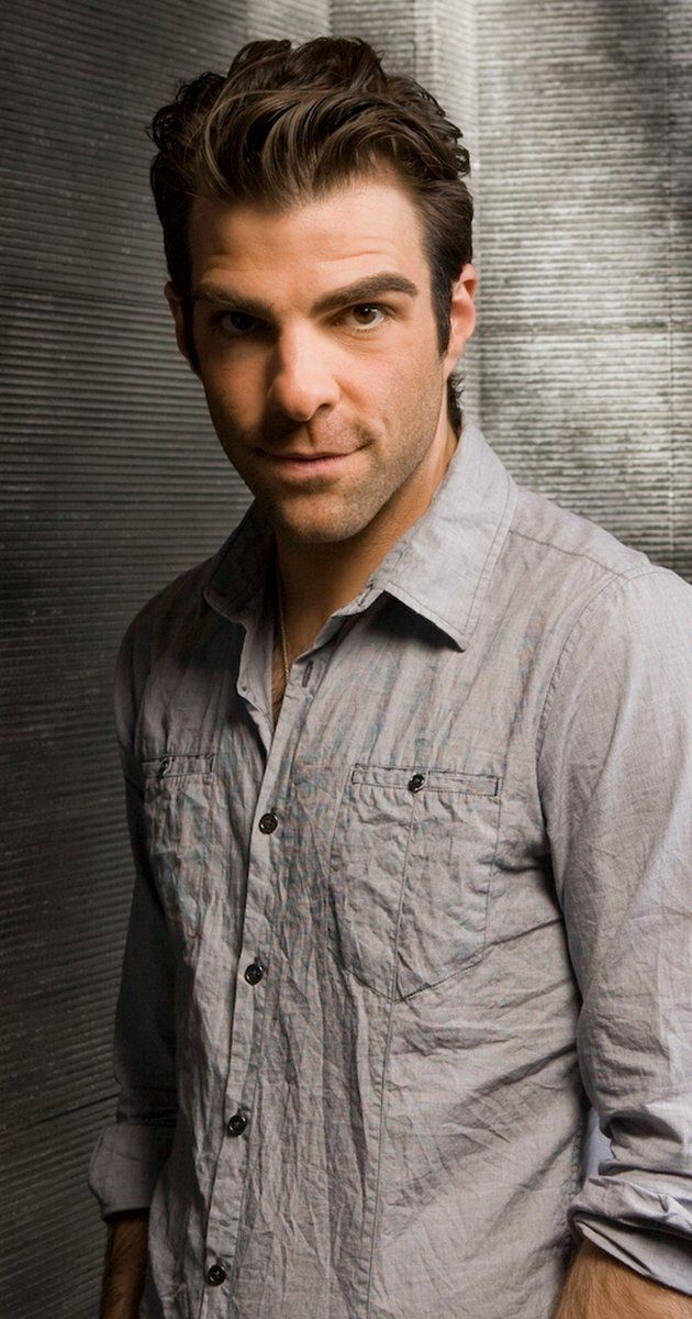 "Zachary Quinto, Actor: Star Trek. Zachary Quinto was born in Pittsburgh, Pennsylvania, to Margaret J. (McArdle), an Irish-American office worker, and Joseph John Quinto, an Italian-American barber. Zachary graduated from Central Catholic High School in Pittsburgh, with the class of 1995, where he won Pittsburgh's Gene Kelly Award for Best Supporting Actor for his performance as the Major General in Gilbert and Sullivan's ""The ..."