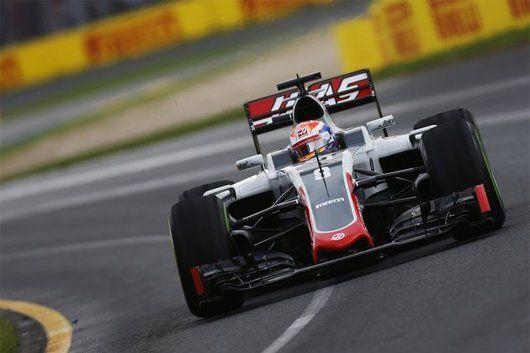 ハース:新予選ルールに翻弄 / F1オーストラリアGP予選  [F1 / Formula 1]