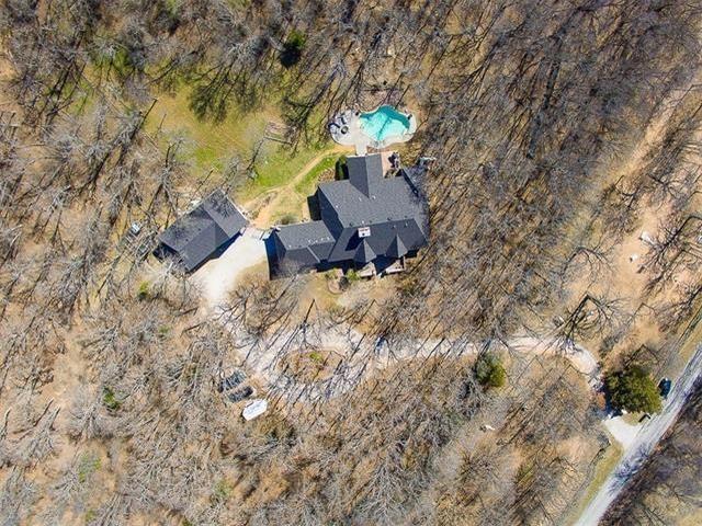 #bluebonetrealtor http://www.propertypanorama.com/instaview/ntreis/13526418  One story estate in Argyle ISD on 7.5 acres, hidden by mature trees