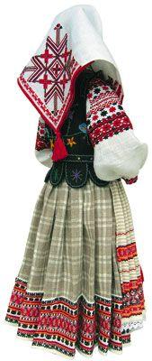 Doll Volynyanka, the Land of Volynshchyna.