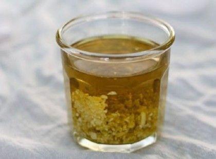 Babérlevél olajjal