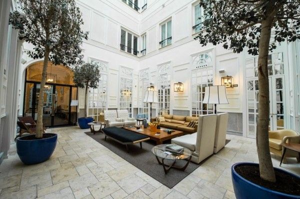 Currently Obsessed: Only You Hotel Madrid | La Dolce Vita