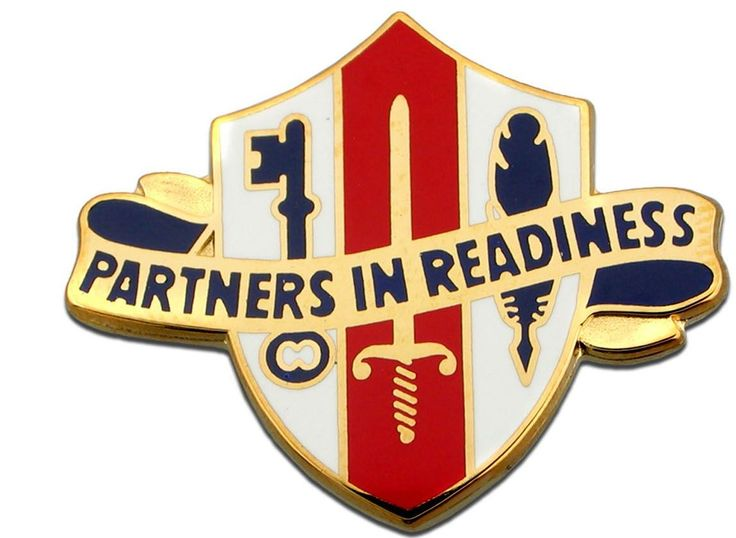 U.S. ARMY RESERVE JOINT AND SPECIAL TROOPS SUPPORT COMMAND