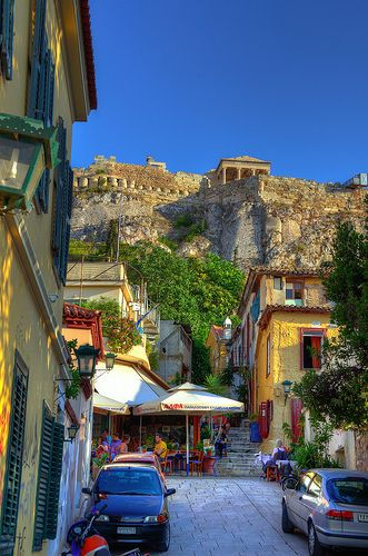 Athens | Flickr - Photo Sharing!