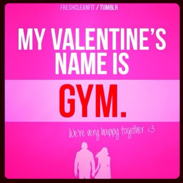 I Hate Valentines Day Stayforeverfit Fitness Inspiration