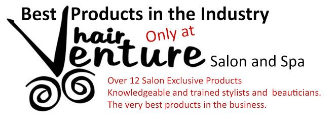 Hair Venture Hair Salon Weston products