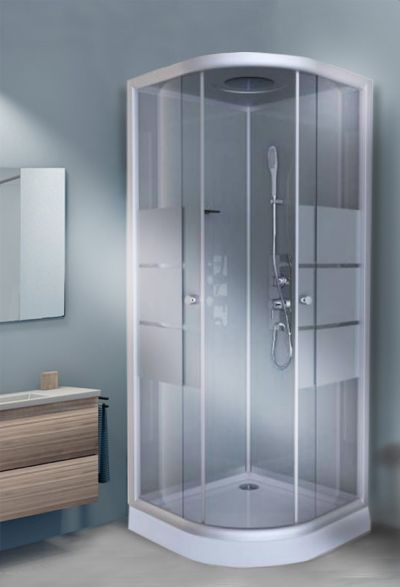 28 best Duschar images on Pinterest Showers, Bathroom and Glass - küchenschranktüren einzeln kaufen