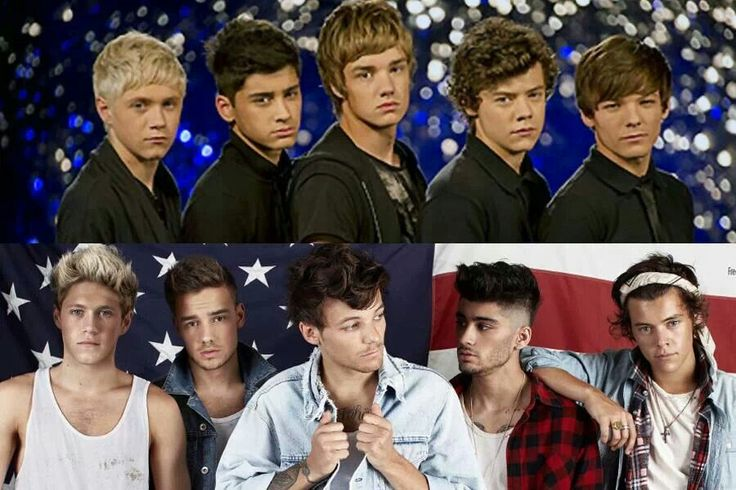 One Direction Where Are They Now - Www imagez co