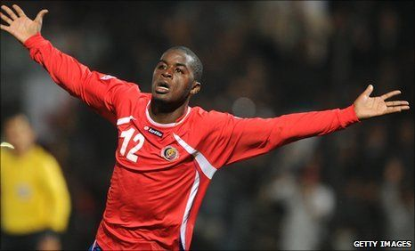 2015 Concacaf Gold Cup Preview - Costa Rica
