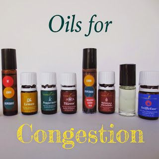 Just Around the Corner: Testimonial Tuesday: Congestion Relief
