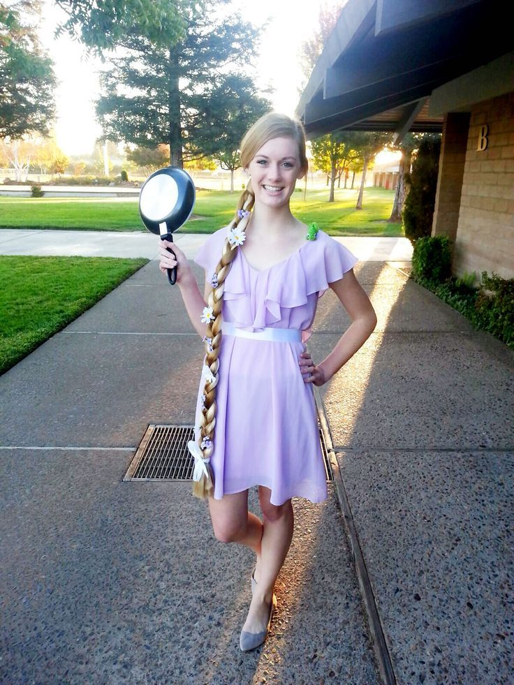 Homemade Rapunzel Costumes For Adults - Yahoo Image Search Results