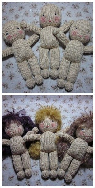 86 Best Knitt And Play Images On Pinterest Knitting Toys Knitted