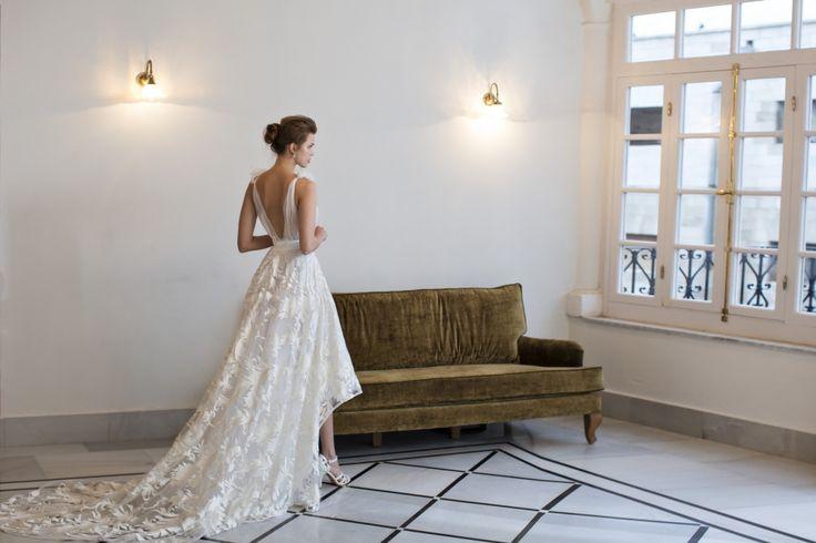 Verona A nova coleção de Riki Dalal | Mariée: Inspiração para Noivas e Casamentos