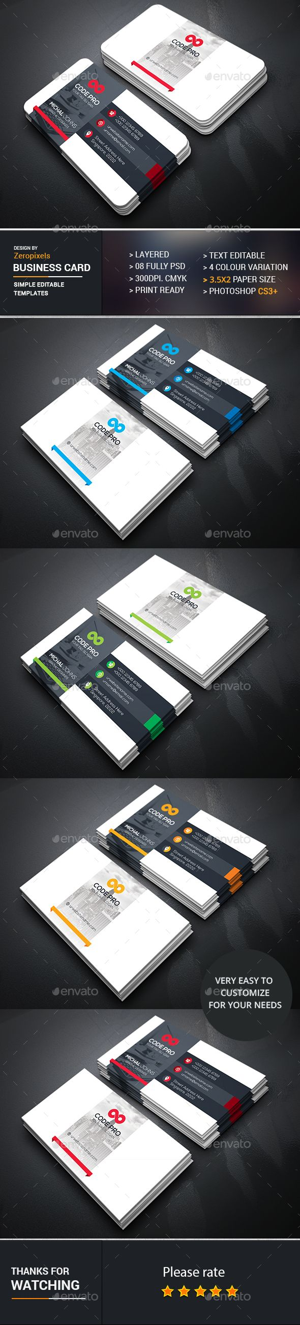 400 best business cards images on pinterest business card design fiverr freelancer will provide business cards stationery services and professional business card design including print ready within 2 days colourmoves