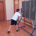 A co powiecie na połączenie WFu i matematyki? Tak! Liczenie i sport też mogą iść w parze - żywym dowodem jest opis interdyscyplinarnej lekcji na blogu szkoły podstawowej w Krakowie. Koniecznie przeczytajcie o biegowo-liczbowych wyścigach rzędów! http://blogiceo.nq.pl/osemkowo88/2015/01/17/baza-lekcji-wf-nr-9-matematyczne-wyscigi/