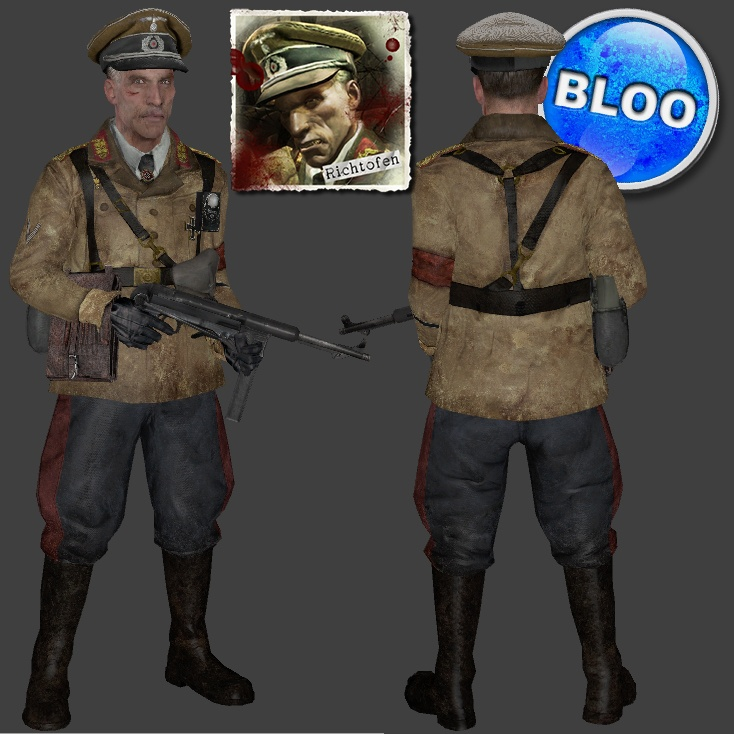 17 Best images about Call of Duty Nazi Zombies on ...