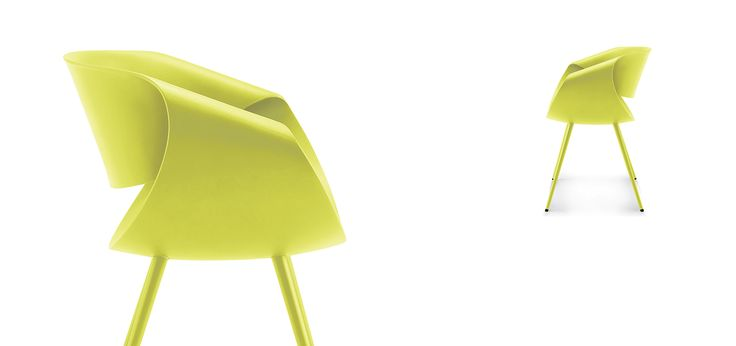 Little Perillo Multipurpose Chair