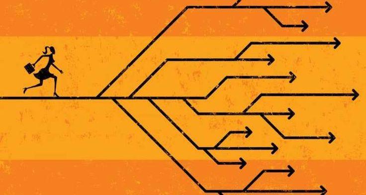 Γιατί η ύπαρξη πολλών επιλογών μας κάνει πιο δυστυχισμένους;