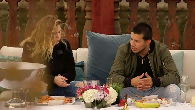 'Marriage Boot Camp': Kailyn & Javi Enjoy A Romantic Date — Getting Back Together? https://tmbw.news/marriage-boot-camp-kailyn-javi-enjoy-a-romantic-date-getting-back-together  OMG! Could Kailyn and Javi be getting back together? Our hearts fluttered a bit during the Nov. 10 episode of 'Marriage Boot Camp,' when the two 'Teen Mom 2' stars shared a romantic dinner together.Remember when we teased that massive fight Javi and Kailyn had during the Nov. 10 episode of Marriage Boot Camp ? Well…
