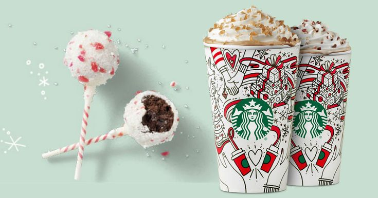 It's a Freebie Alert!! Today from 2pm to 5pm you can score a Buy One Get One Free Holiday Drink and Buy One Get One Free Festive Cake Pops too!  Coffees includes hot, iced and Frappuccino coffee of the following flavors:  Peppermint Mocha, Toasted White Chocolate Mocha, Caramel Brulee Latte.  The Cake Pop flavors included in this promotion are Snowman & Peppermint Brownie.  See ya there! http://ifreesamples.com/starbucks-bogo-today-free-holiday-drinks-cake-pops/