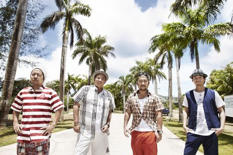 """Ketsumeishi releases short PV for """"LOVE LOVE Summer"""""""