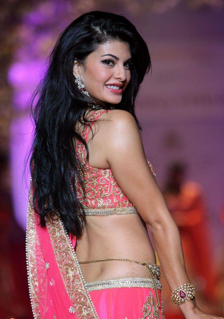 Miss Sri Lanka, Jacqueline Fernandez