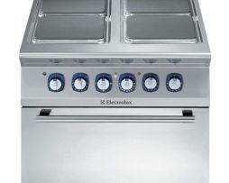 Electric Cooker - Industrial ELECTROLUX-4-burner-electric-cooker
