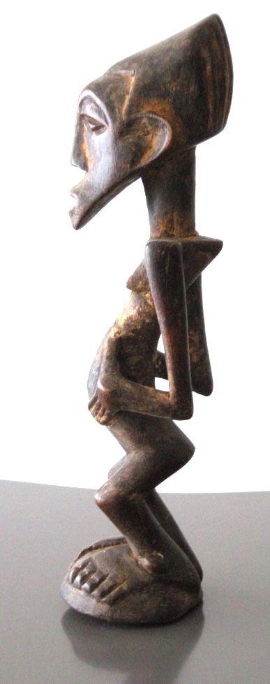 Songye Nkisi - Congo