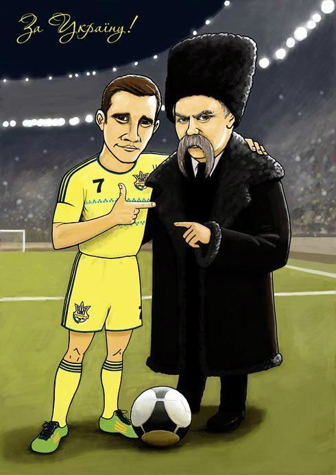 A.Shevchenko and T.Shevchenko  Mnohiya Leeta Taras