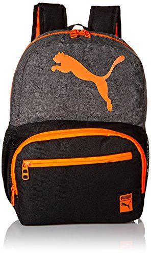 4042682e17e0 PUMA Little Boy s Puma Cyclone Jr. Kids Backpack Accessor... https