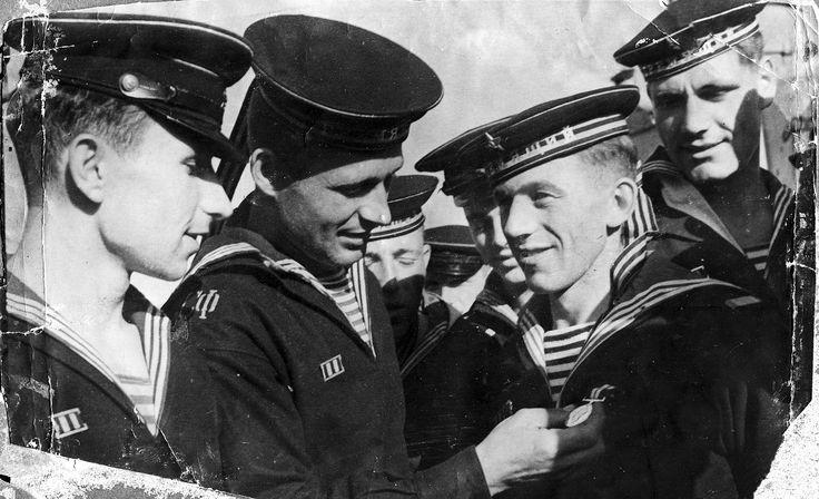 Naval Infantry