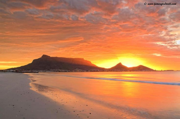 The worlds most captivating sunset spots. #travel #sunsets #photography