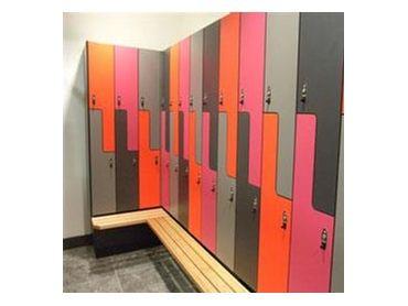 39 best Locker room FF & E images on Pinterest | Walk in closet ...