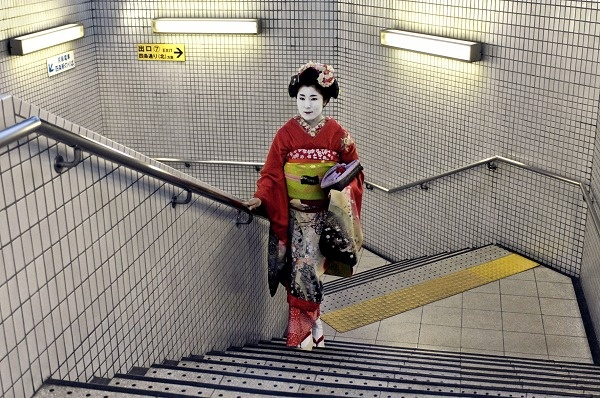Steve McCurry in RomeArtists, Geishas Life, Art Prints, Fine Art, Steve Mccurry, People, Photography, Curries, Kyoto Japan