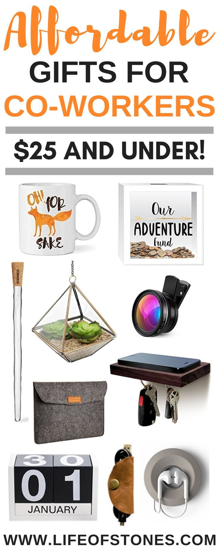 10 frugal gift ideas for the person who has everything | Girl Bosses ...