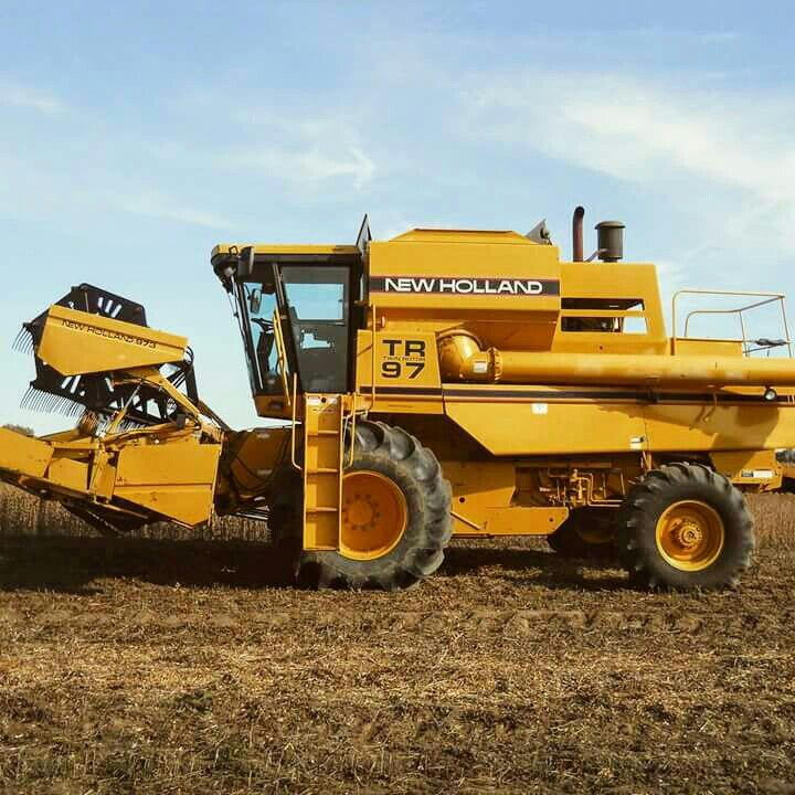 88 Best Images About Ag  Combines On Pinterest