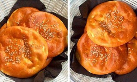 Fitness pečivo bez múky - Báječné recepty