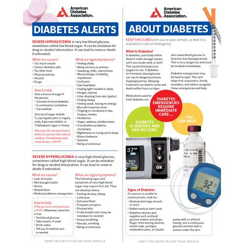 102 Best Images About Diabetes Printable Sheet On