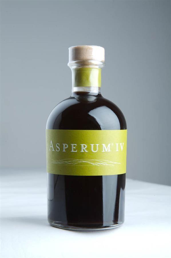 Asperum IV - balsamic vinegar - www.midolini.com