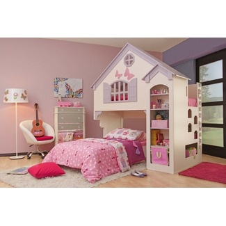 Childrens Twin Beds girls twin bed - creditrestore