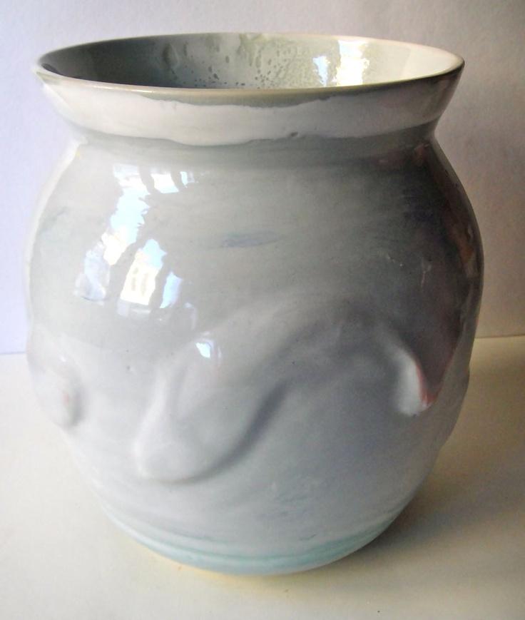 ceramica, rilievi