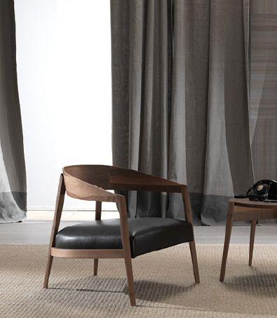 frigerio italy | lizzye armchair