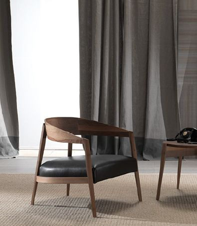 modern furniture & lighting | spencer interiors | armchairs
