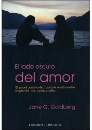 """Sorteo Libro: """"El Lado Oscuro Del Amor""""   Silvia Congost"""