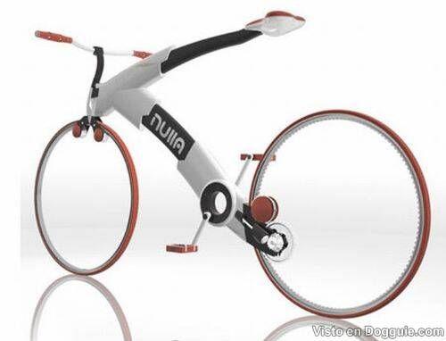 #bicicletas raras