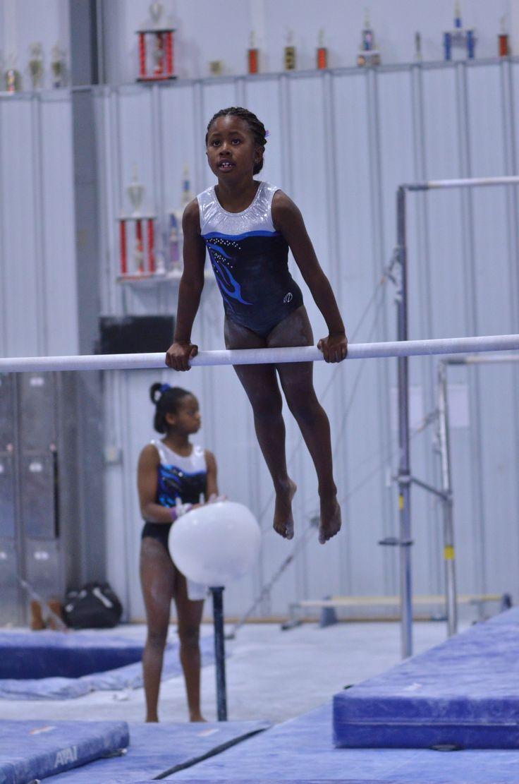 Winwin gymnastics - November 2013 Meet