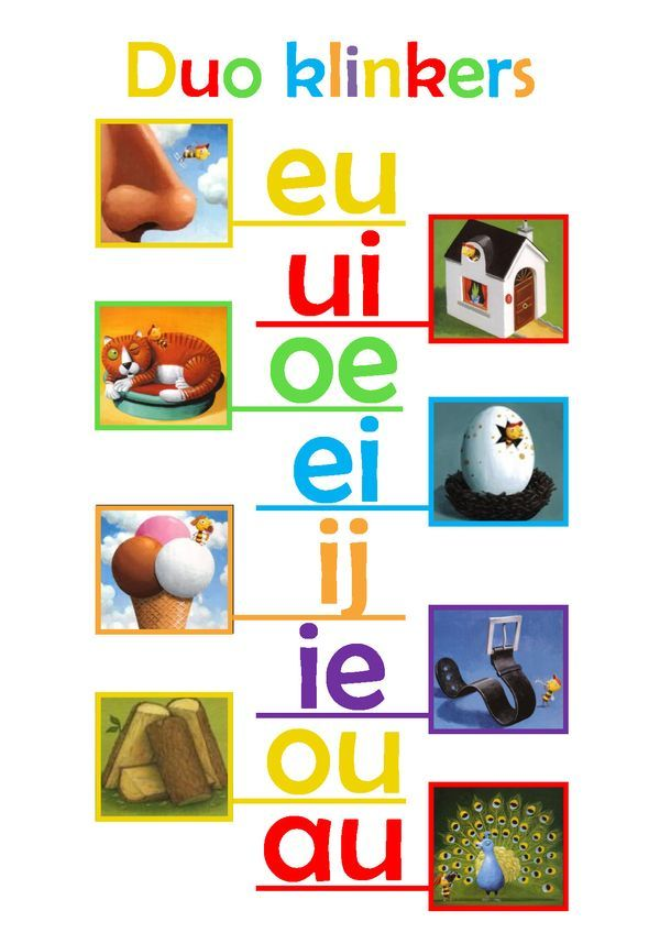 composed vowels in Dutch. Don't forget to visit: www.emilieslanguages.com or https://www.facebook.com/emilieslanguages #emilieslanguages #dutch #darwin