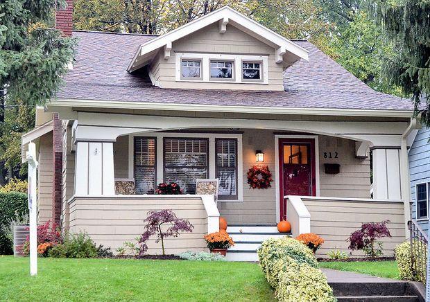 House of the Week: Craftsman bungalow in 'an amazing neighborhood' | syracuse.com